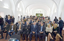 Investment forum «Transcarpathia is the business in the center of Europe» is taking place in Uzhgorod.